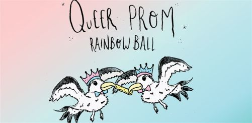 Queer Prom: Rainbow Ball!