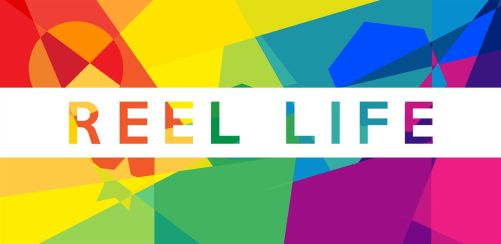 Queerly Beloved Presents - Reel Life @ The Miller