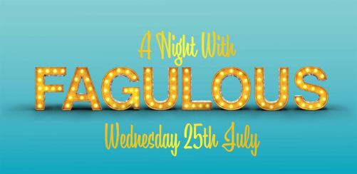 A Night With Fagulous