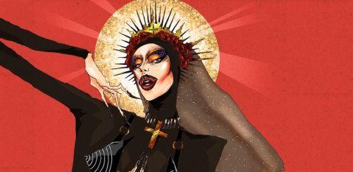 The False Prophet Xtravaganzah