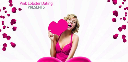 Pink lobster dating