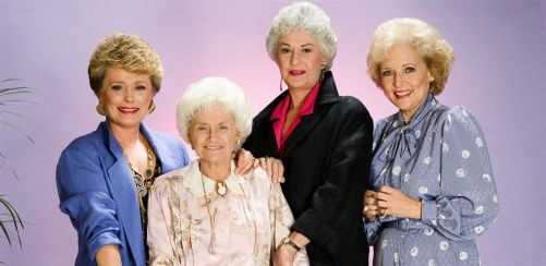 Golden Girls: Valentines Day Special