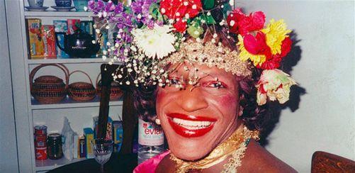 Trans History tour of London - Stonewall Riots at 50