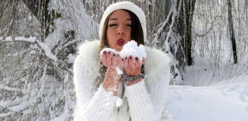 """Winter """"Fancy a Femme"""" in London"""