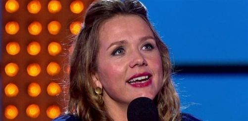 Kerry Godliman at The Honor Oak