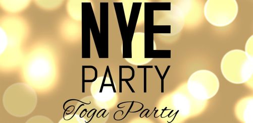 NYE - Toga Party