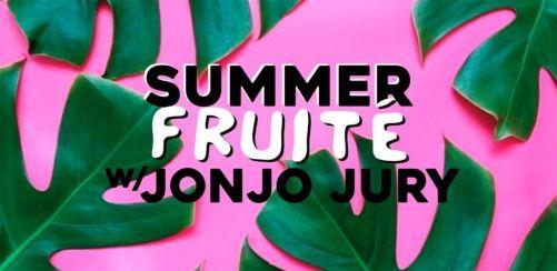 Summer FRUITÉ