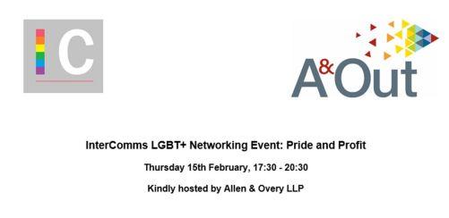 InterComms: Pride & Profit