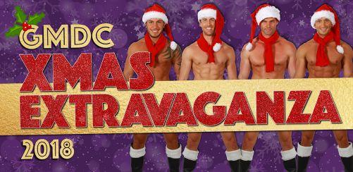 GMDC Christmas Extravaganza