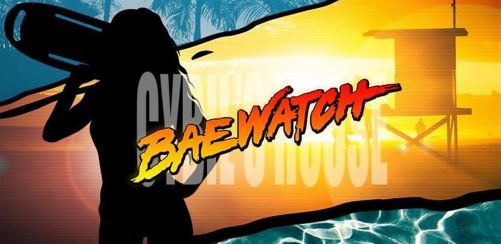 Cybils House: BaeWatch