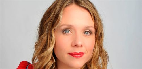 Laugh Train Home Feat. Kerry Godliman