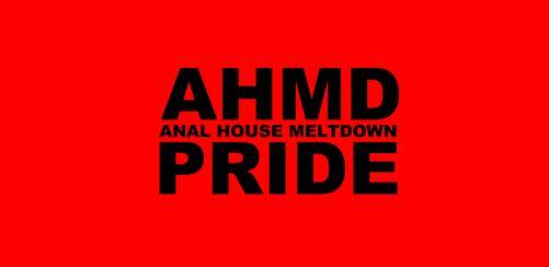 AHMD PRIDE