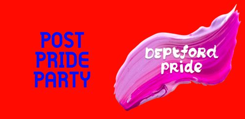 Post Pride Party
