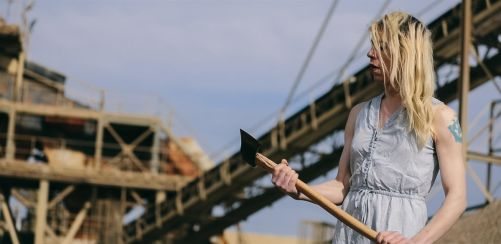 Fringe! Queer Film & Arts Fest: Rituals for Change