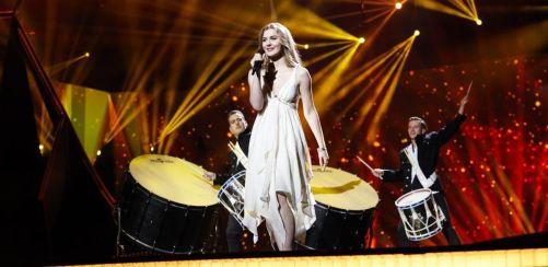 EUROVISION FINAL with Emmelie de Forest!