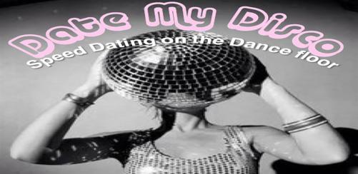 Valentines Date My Disco - Brighton