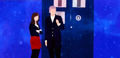 Doctor Whosical: A Musical Adventure in Time & Space