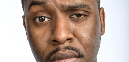 Dane Baptiste at The Four Thieves