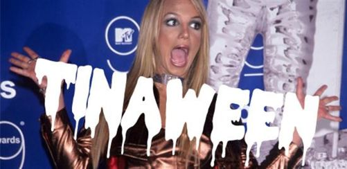 Tinaween 10: Night of 1000 Britneys
