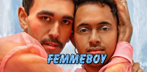 Femmi-Errect: FemmeBoy ft. Tami T