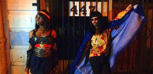 Fringe! Queer Film & Arts Fest: Criminal Queers