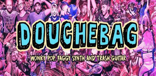 Douche Bag Easter Sunday: Eggs Will Roll!