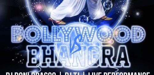 Desi Boyz - Bollywood vs Bhangra