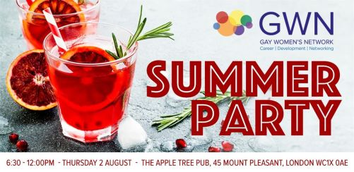 GWN Summer Party