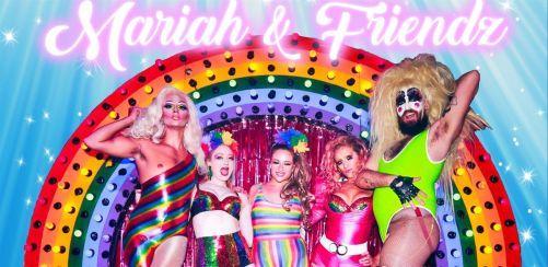 Mariah & Friendz: The Butterfly Returns!