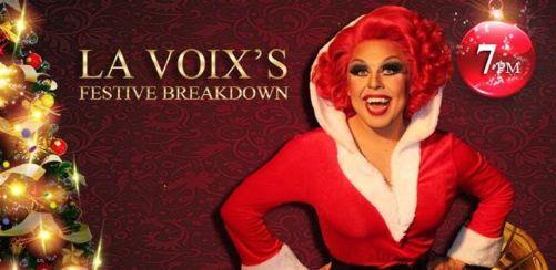 La Voixs Festive Breakdown