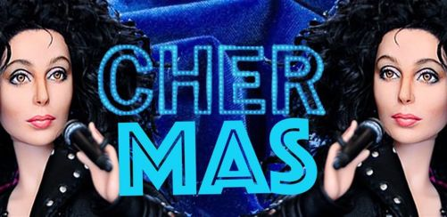 TAKE ME HOME Projects presents CHERmas!!!