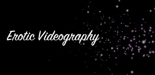 Create your own erotic video. Solos or couples.