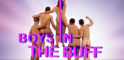 Boys in the Buff: The Concert