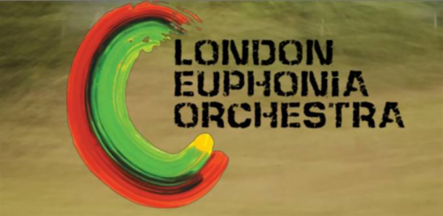 London Euphonia Orchestra - Christmas Concert 2016