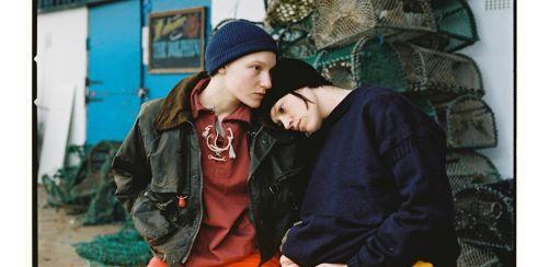 1 Year of CineQ: The Female Gaze