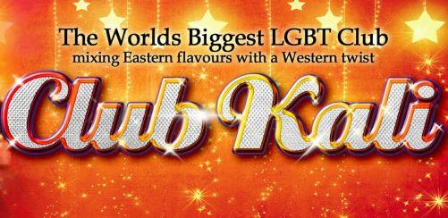 Club Kali 21st Birthday Celebrations