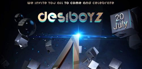 Desi Boyz – 4th Birthday Bash – Friday 20th July 2018