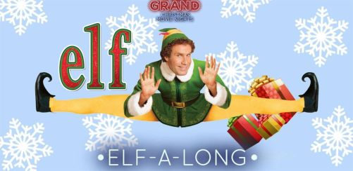 Elf, An Elf-A-Long