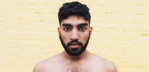 Mawaan Rizwan: Twerk in Progress (Camden)