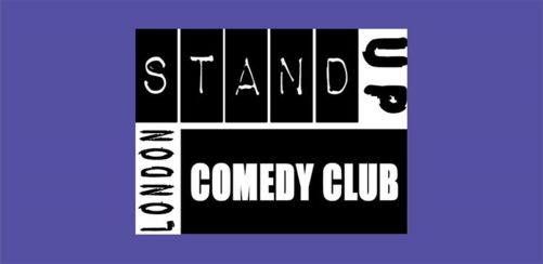Friday Stand Up Comedy (Early Show)