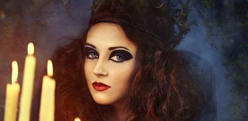 Scotlands Femme Lesbian Spooky Singles Mingles