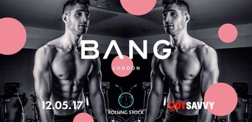 BANG • AIDS/LifeCycle