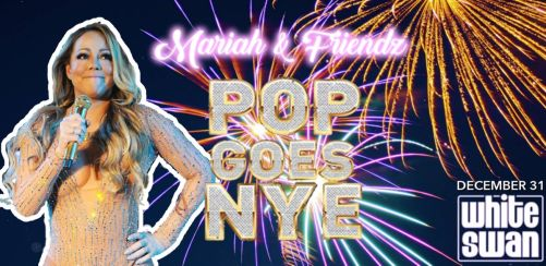 Mariah & Friendz: POP goes NYE
