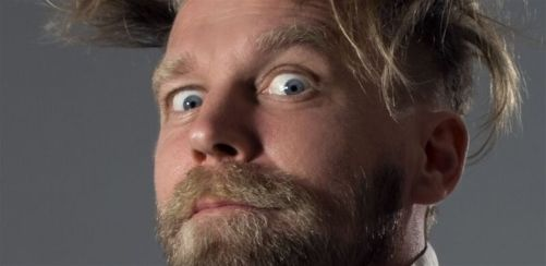 Tony Law at The Four Thieves