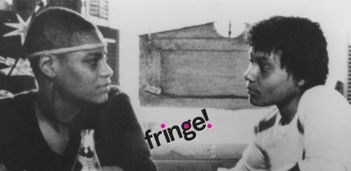 Fringe: Born In Flames