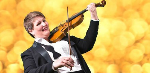 London Gay Symphony Orchestra Autumn Concert