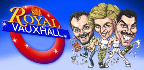 Royal Vauxhall @ RVT
