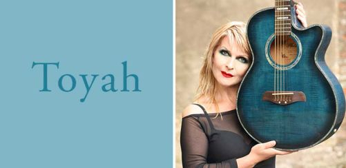 Toyah - Up Close & Personal