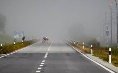 Engadin Inline Marathon – So trotzen wir dem Wetter