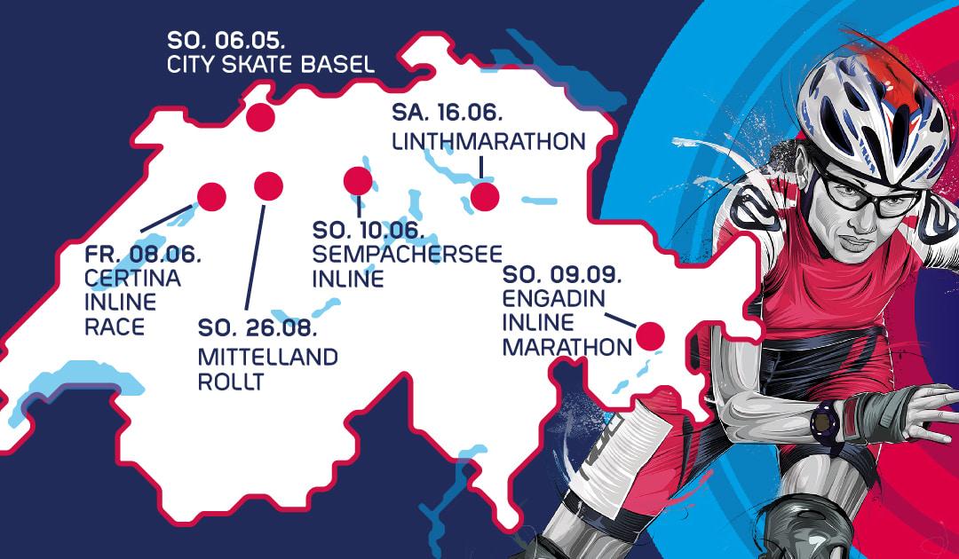 7 Jahre Swiss Skate Tour – das VERFLIXTE 7. Jahr oder was?